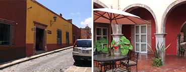 San Miguel de Allende Properties