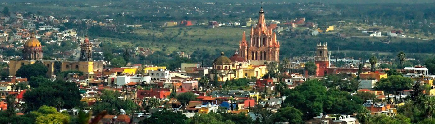 San Miguel de Allende Bienes Raizes