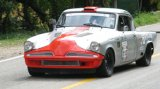The Carrera Panamericana (Pan-American Race)