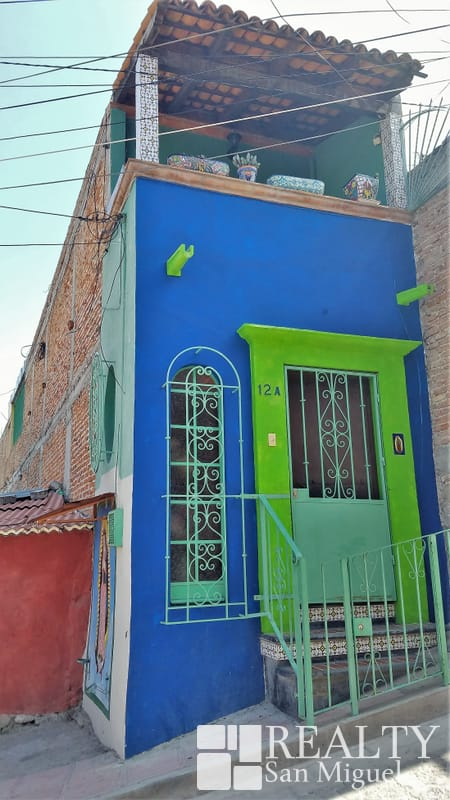26846 Casa Santa  - Home