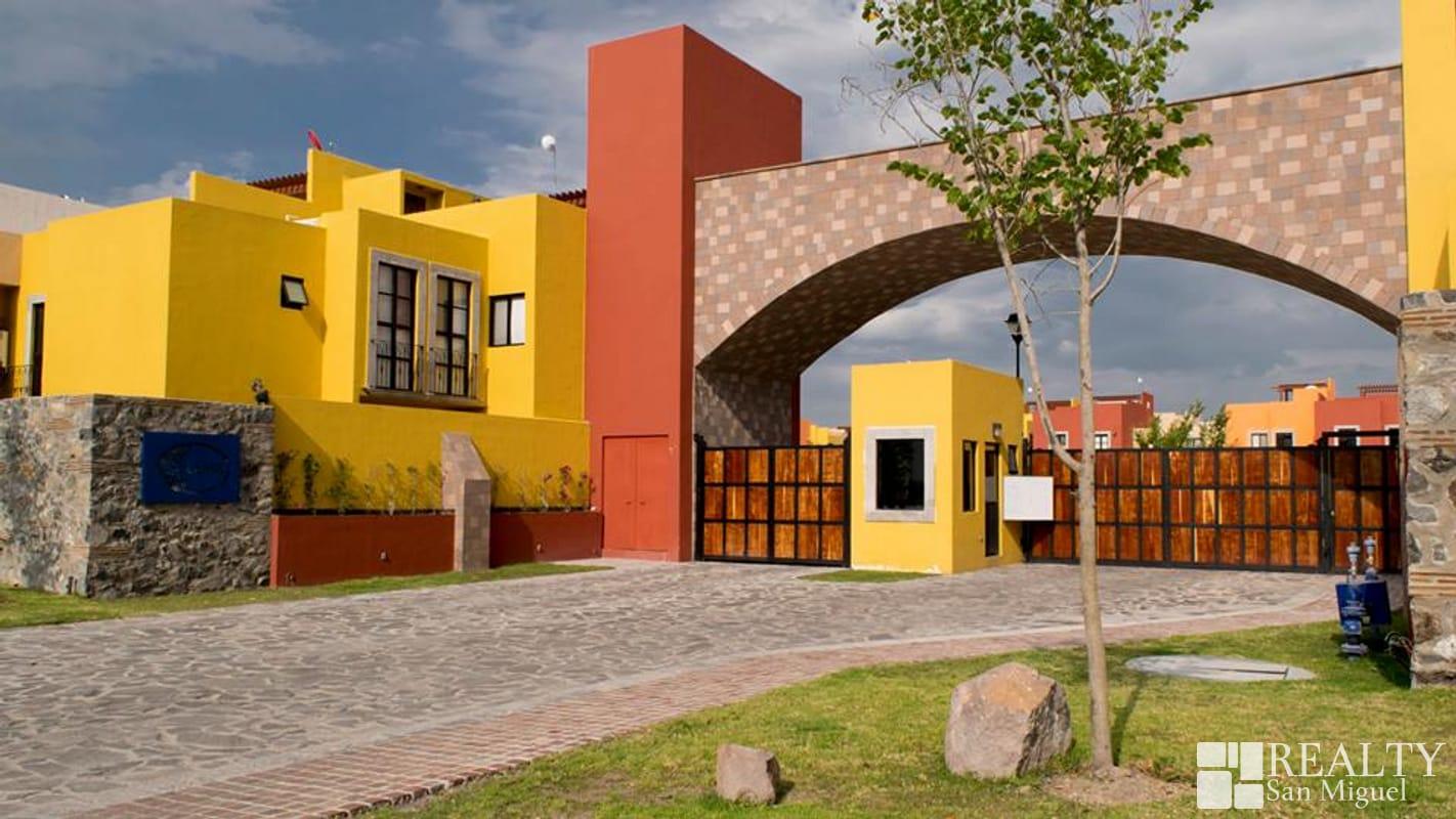 San Miguel De Allende Rental
