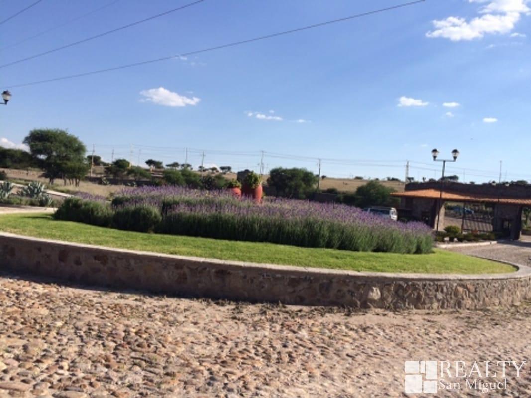 26854 Lot in Hacienda la  - Home