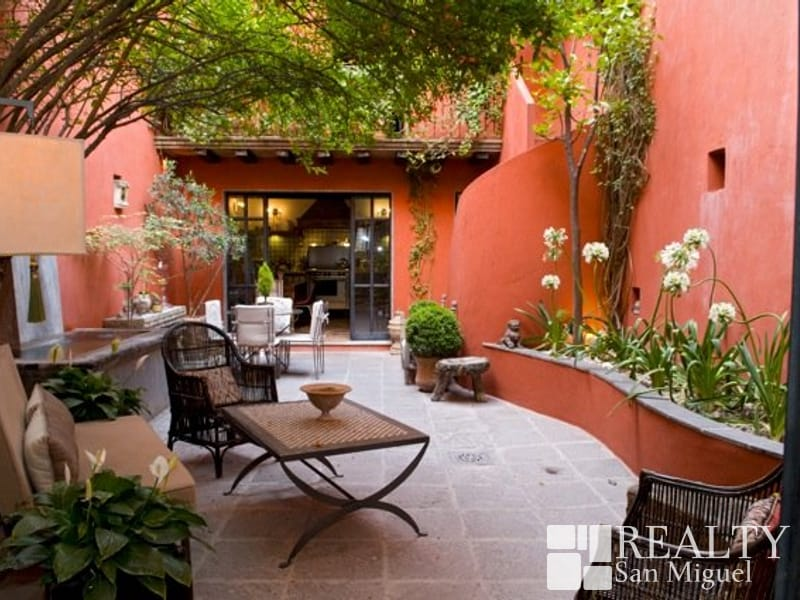 San Miguel De Allende Homes For Sale