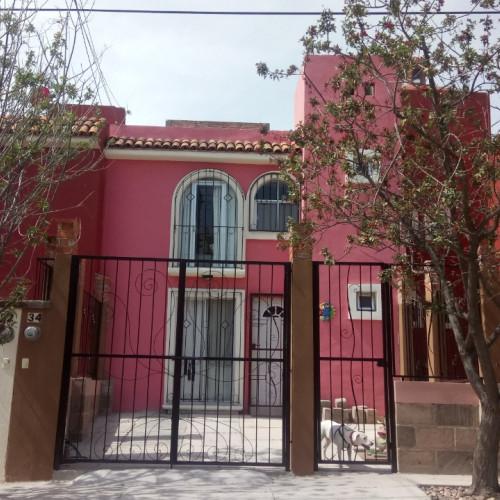 Casa Bertha UNFURNISHED